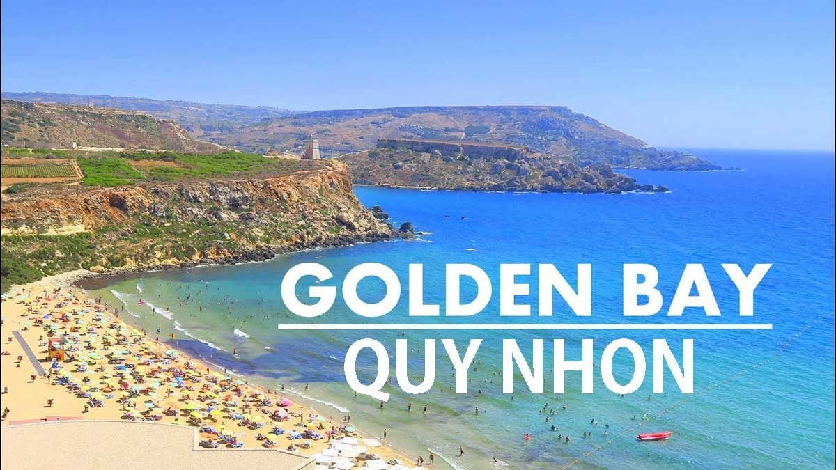 Dự án Golden Bay Quy Nhơn