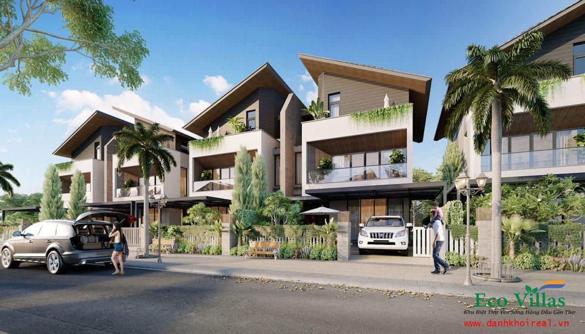 khu biet thu du an eco villas con khuong can tho - DỰ ÁN ECO VILLAS CỒN KHƯƠNG CẦN THƠ