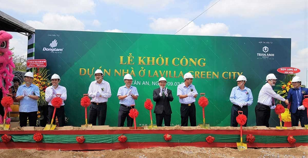 le khoi cong du an lavilla green city - DỰ ÁN LAVILLA GREEN CITY LONG AN