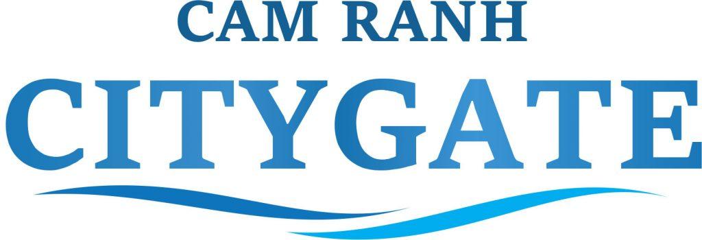 Logo Cam Ranh City Gate