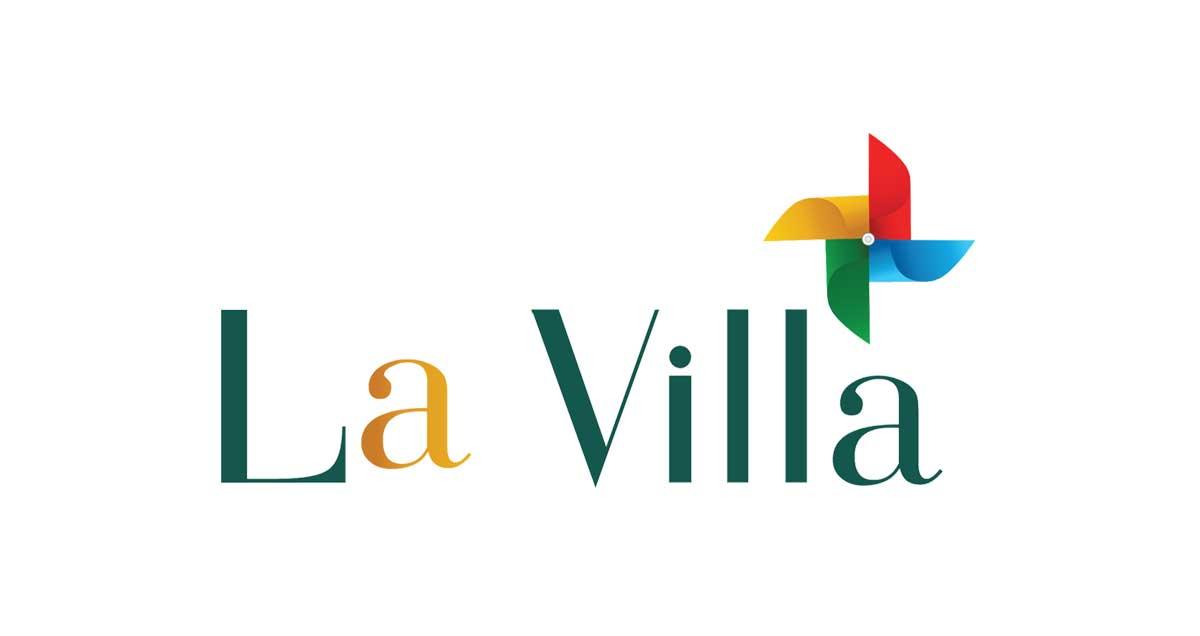 logo lavilla green city - DỰ ÁN LAVILLA GREEN CITY LONG AN