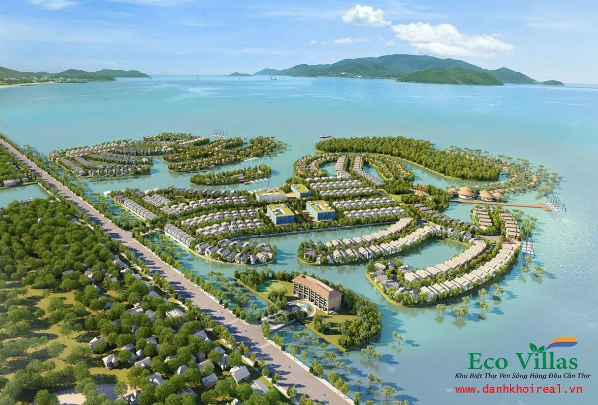 mat bang du an eco villas con khuong can tho - DỰ ÁN ECO VILLAS CỒN KHƯƠNG CẦN THƠ
