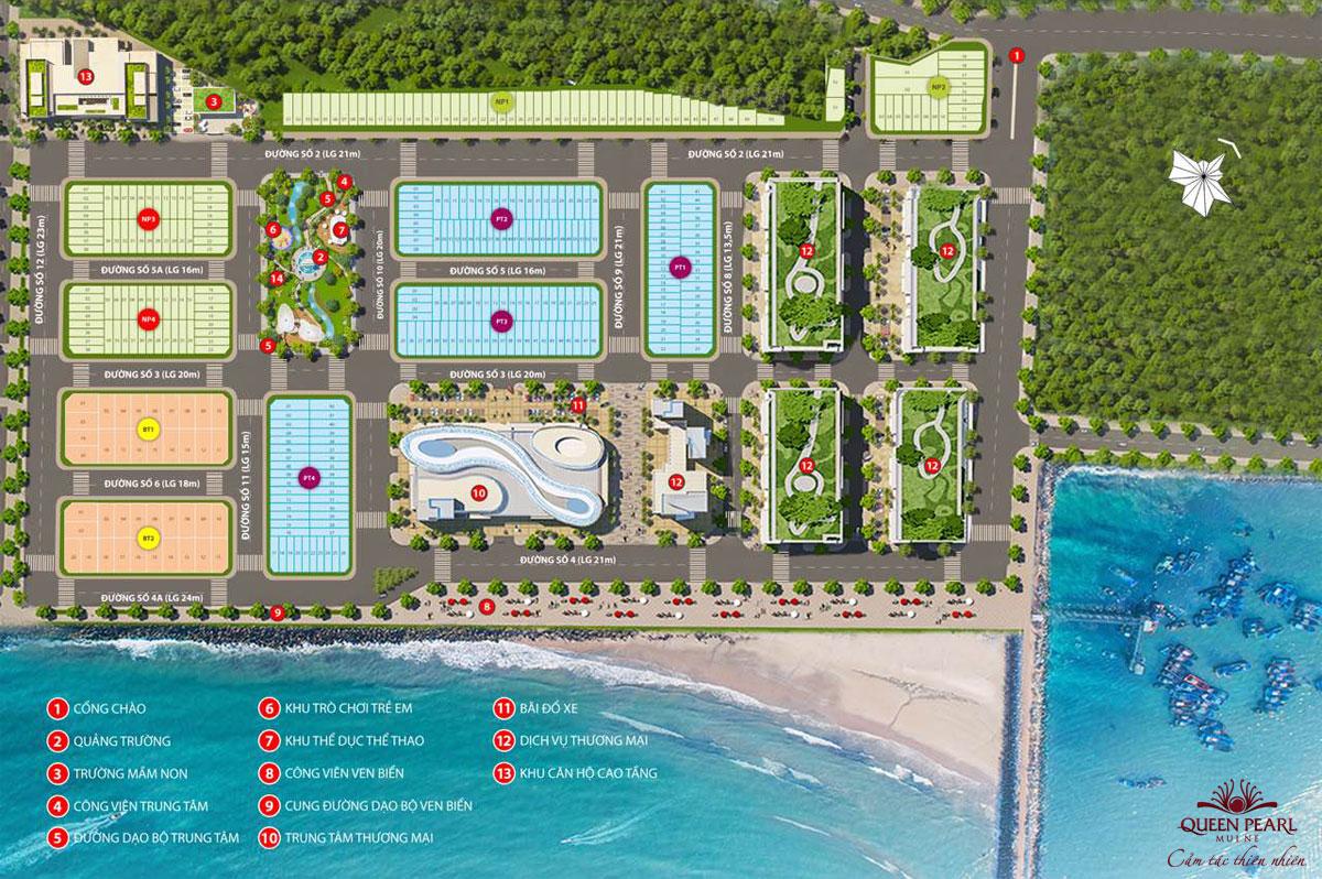 mat bang tong the du an queen pearl marina complex 2021 - mat-bang-tong-the-du-an-queen-pearl-marina-complex-2021