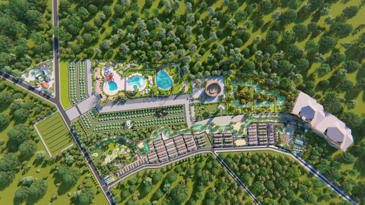 mat bang tong the eco bangkok villas - ECO BANGKOK VILLAS DỰ ÁN BIỆT THỰ BÌNH CHÂU
