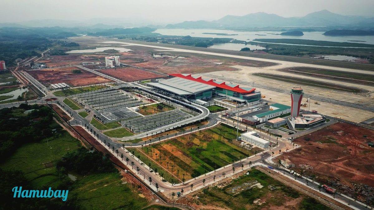 Tiến độ thi công thực tế Dự án Hamubay Phan Thiết