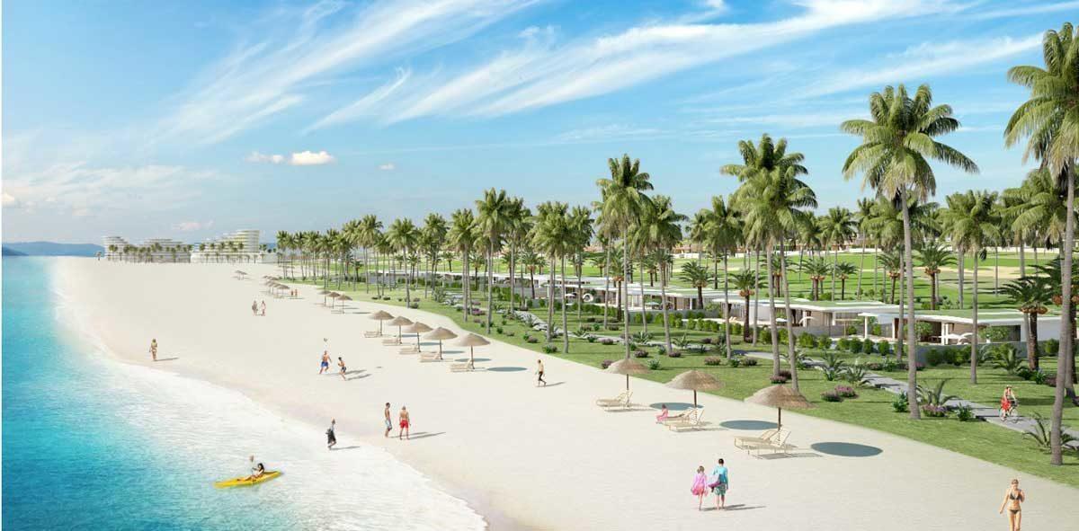Tiện ích Dự án Golden Bay Quy Nhơn