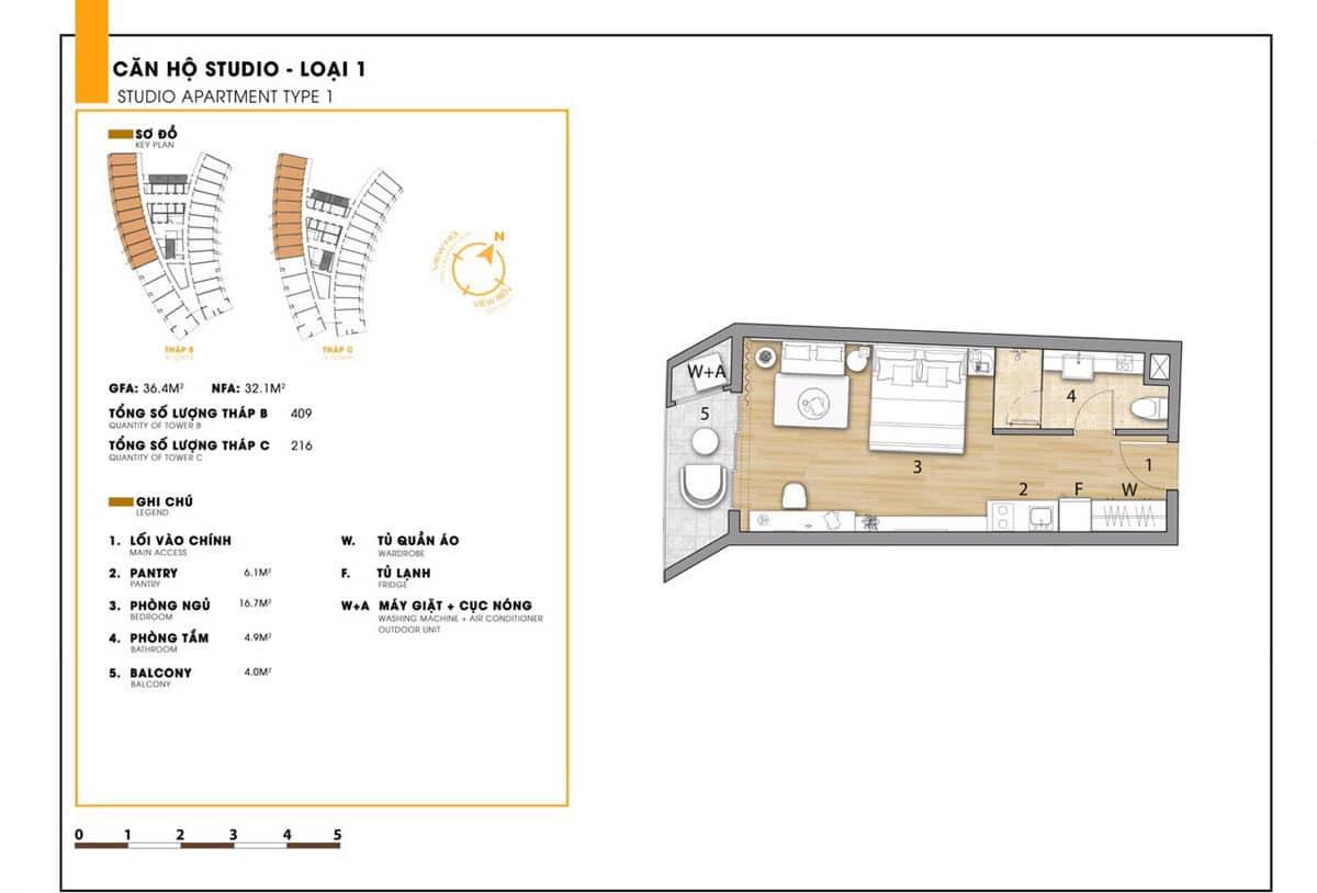 can-ho-sunbay-park-thap-c-studio-loai-1