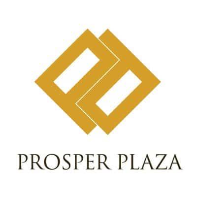 logo dự án prosper plaza - CĂN HỘ PROSPER PLAZA PHAN VĂN HỚN