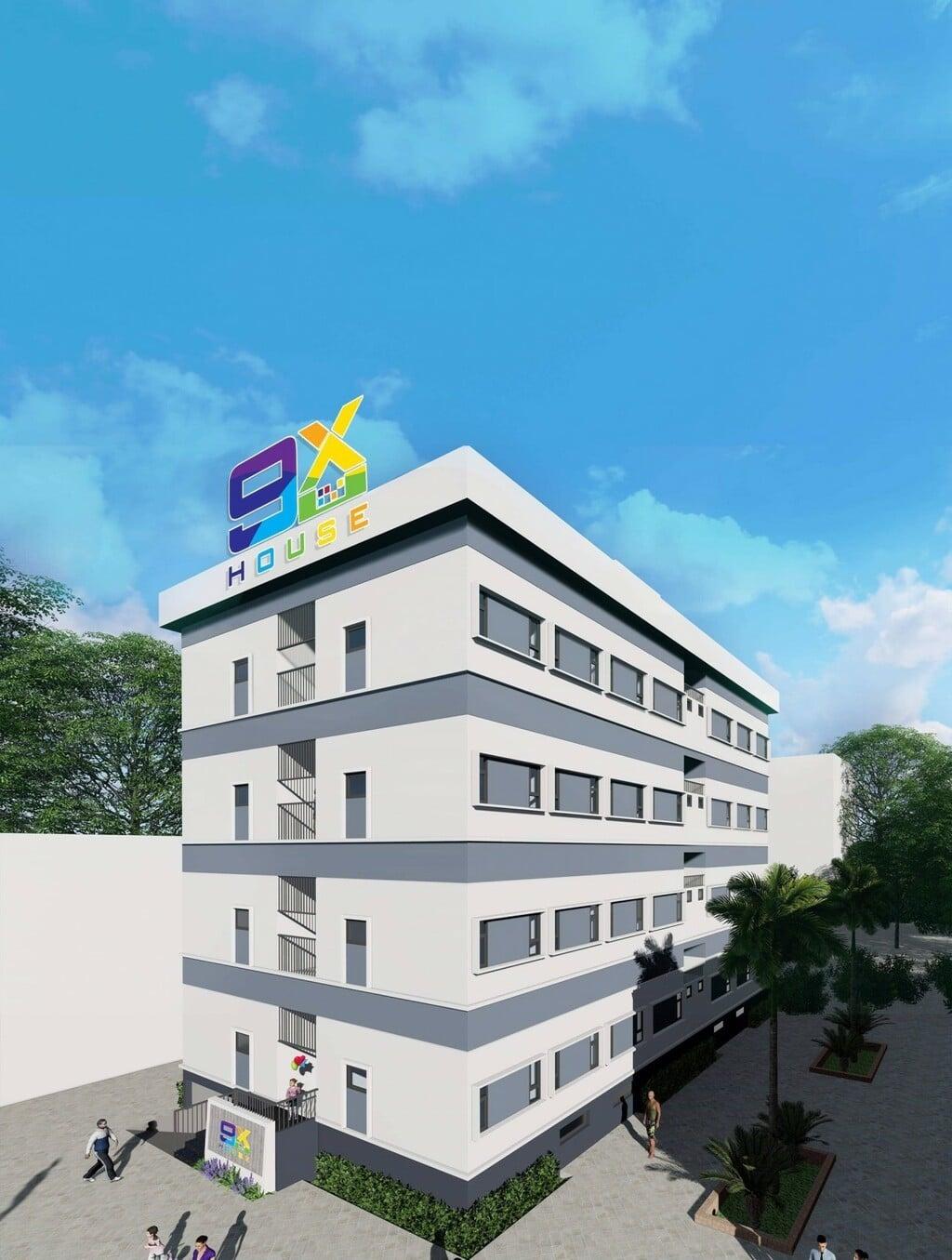 tổng quan cầu trường đai - DỰ ÁN CĂN HỘ 9X HOUSE