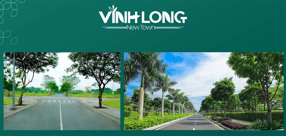 tien ich du an vinh long new town - DỰ ÁN VĨNH LONG NEW TOWN
