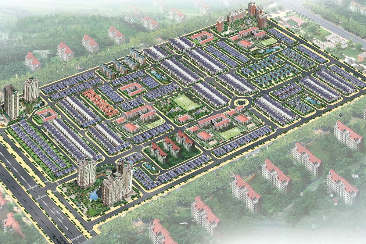 toan khu du an long tan city - DỰ ÁN LONG TÂN CITY NHƠN TRẠCH ĐỒNG NAI
