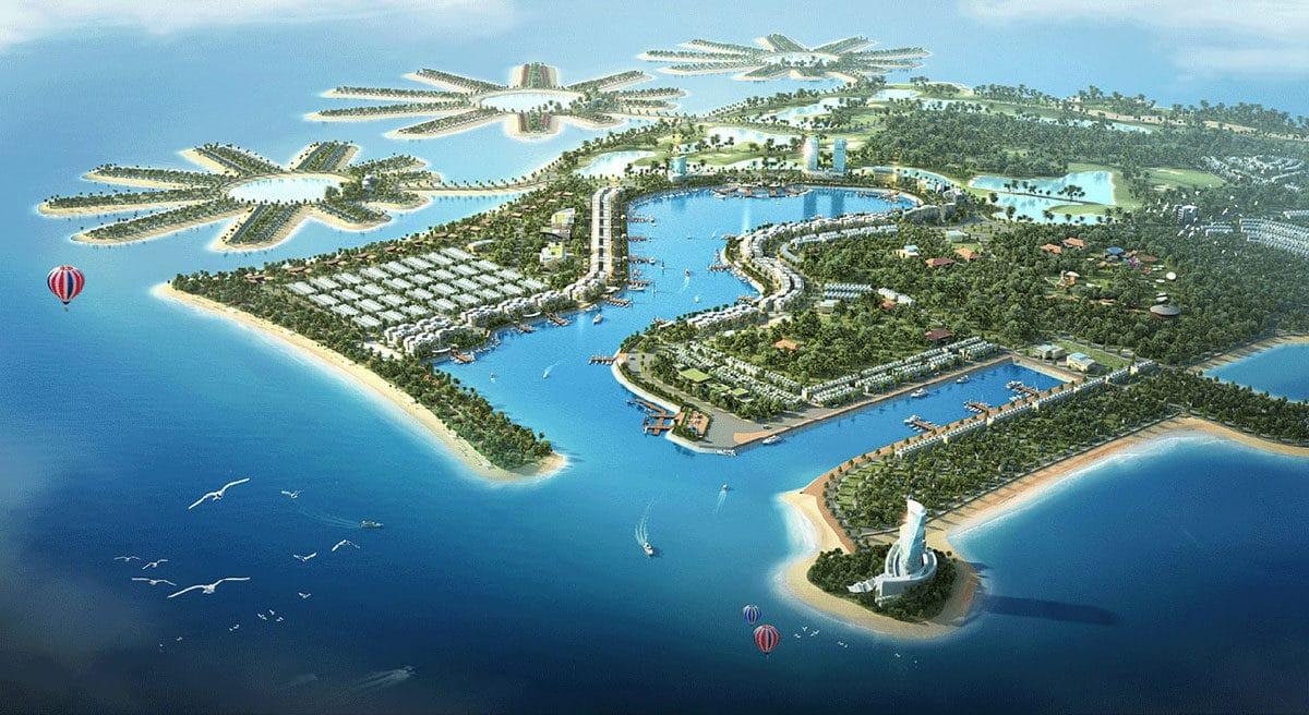 Dự án Khu đô thị LakeSide Phú Mỹ