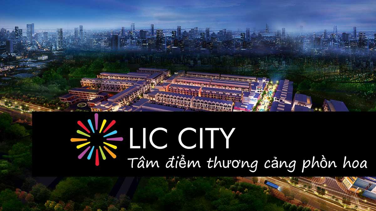 lic city cuoc song phon vinh - LIC CITY PHÚ MỸ