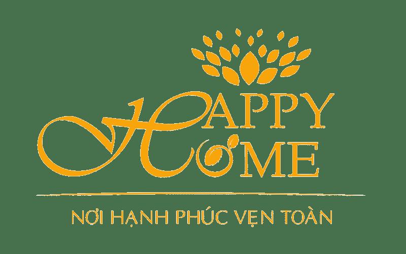 logo happy home ca mau 2021 - DỰ ÁN KHU ĐÔ THỊ HAPPY HOME CÀ MAU