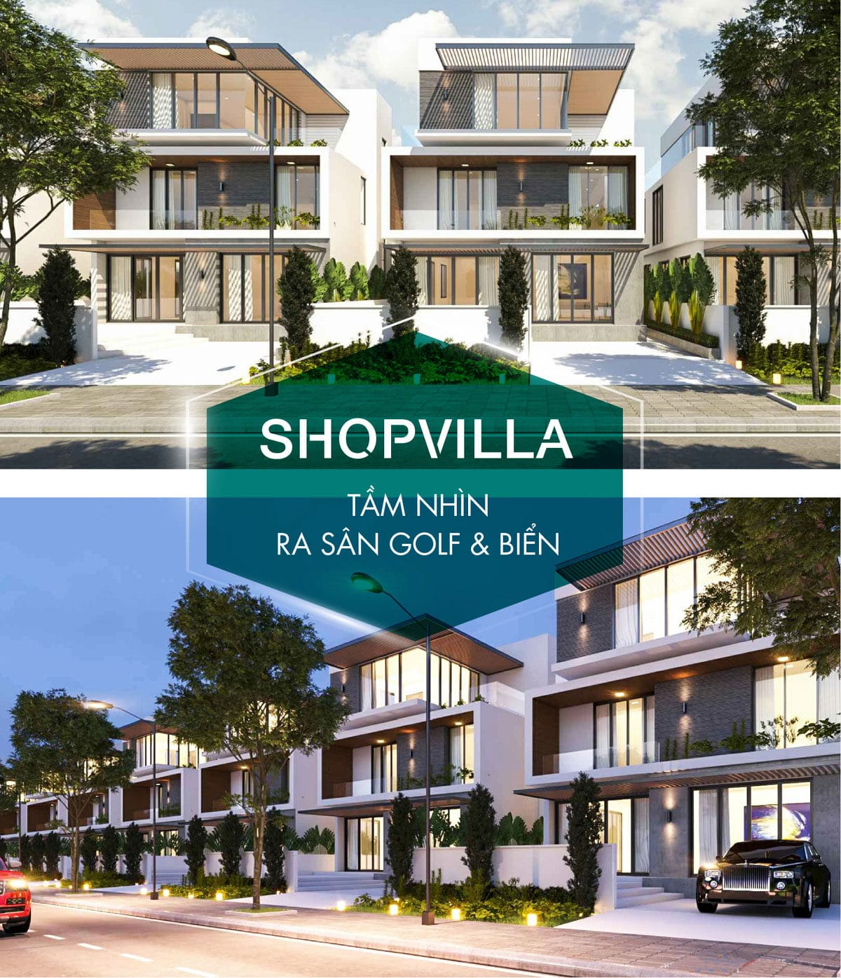 shopvilla FLC Miami District - DỰ ÁN FLC MIAMI DISTRICT QUY NHƠN
