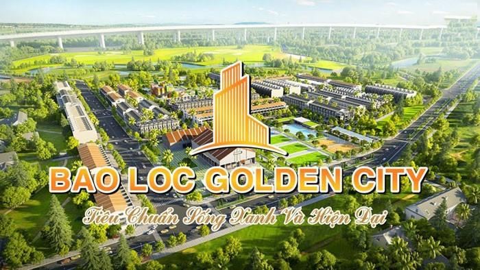 bao loc golden city - DỰ ÁN ĐẤT NỀN BẢO LỘC GOLDEN CITY