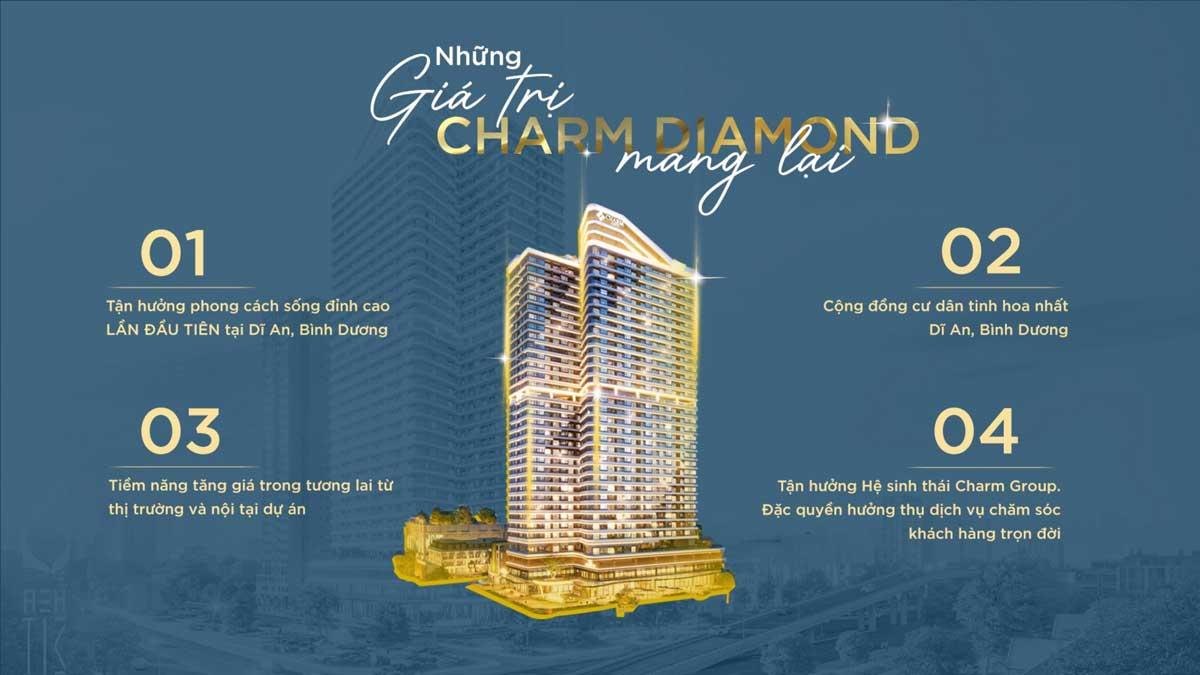 gia tri charm diamond mang lai cho cu dan - gia-tri-charm-diamond-mang-lai-cho-cu-dan