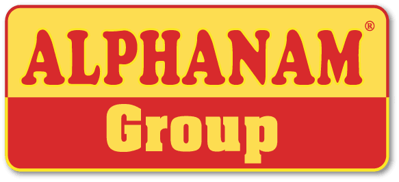 logo Alphanam Group