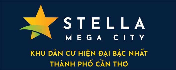 logo Stella Mega City - DỰ ÁN STELLA MEGA CITY CẦN THƠ