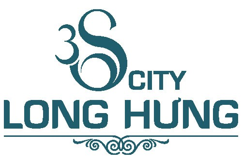 logo du an 3s city long hung - DỰ ÁN 3S CITY LONG HƯNG