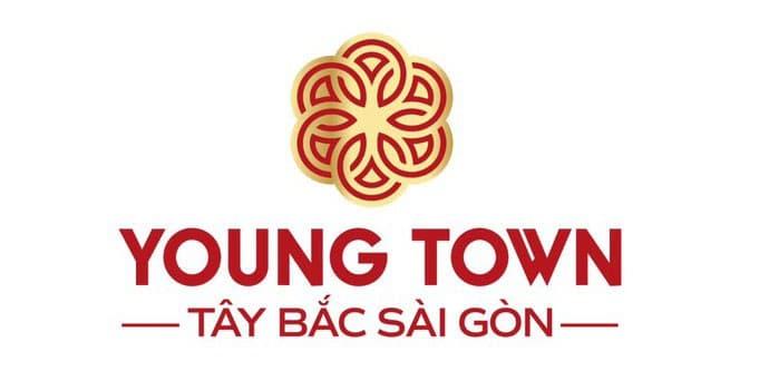 logo du an young town - DỰ ÁN YOUNG TOWN ĐỨC HÒA LONG AN