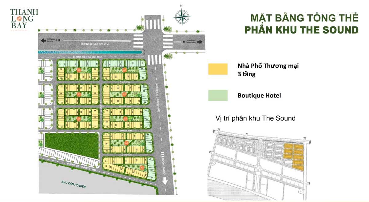 mat bang tong the phan khu nha pho thuong mai the south by thanh long bay - DỰ ÁN THANH LONG BAY PHAN THIẾT BÌNH THUẬN