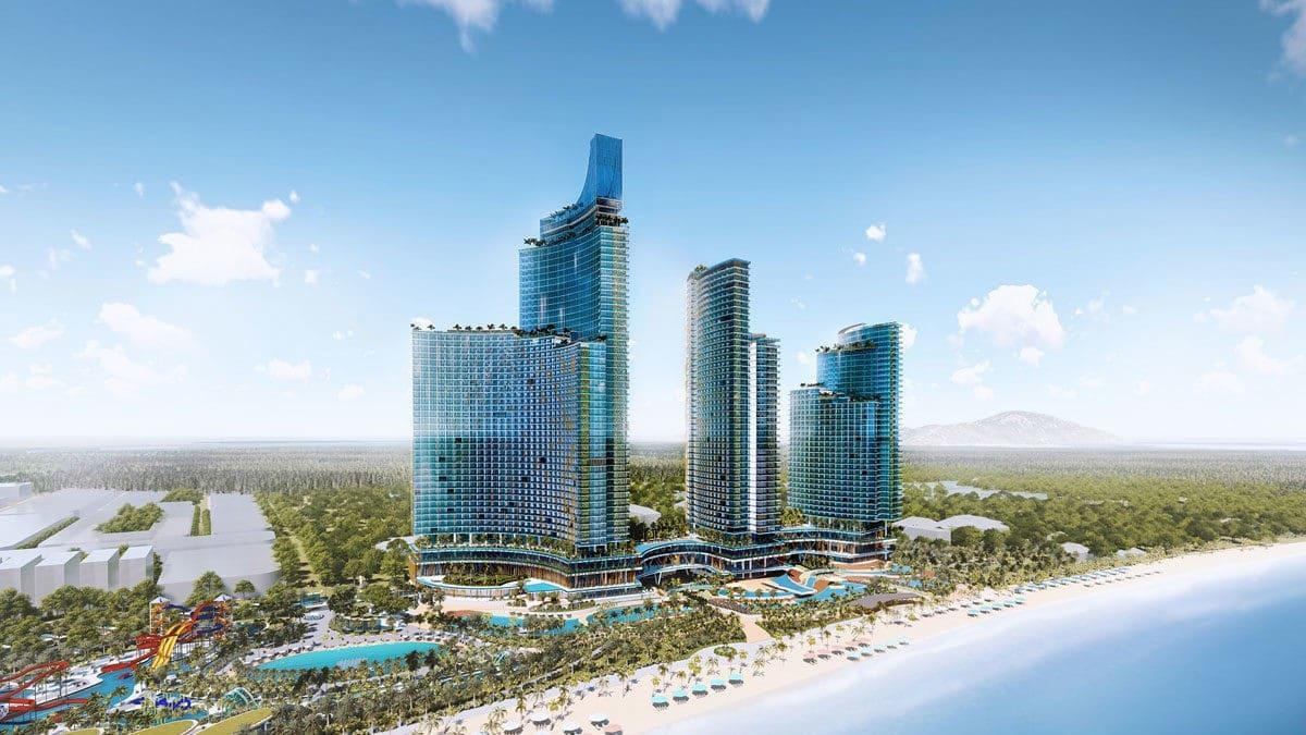 Tổ hợp SunBay Park Hotel & Resort Phan Rang