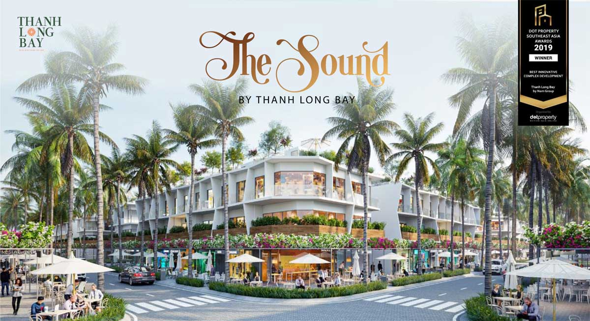 the south by thanh long bay - DỰ ÁN THANH LONG BAY PHAN THIẾT BÌNH THUẬN