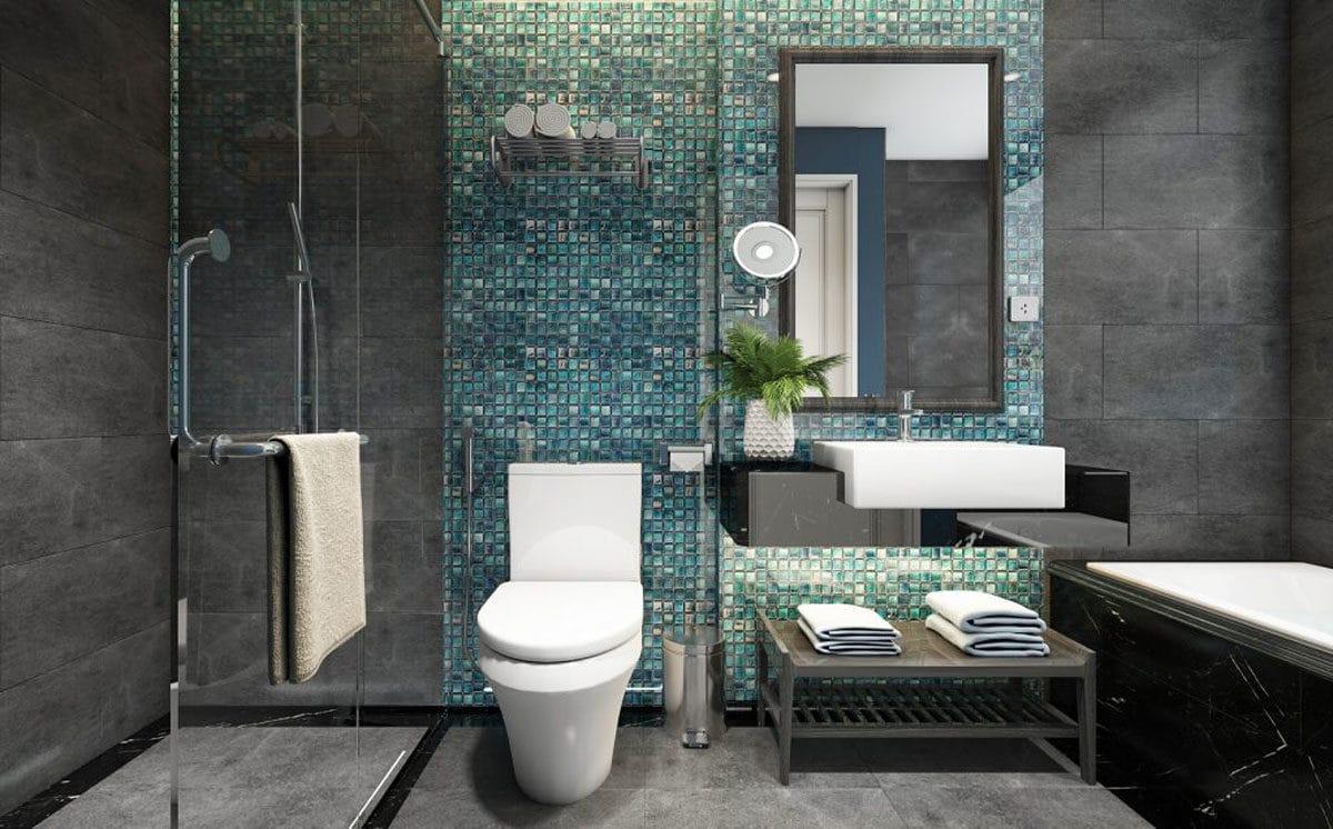 toilet can ho altara residences quy nhon - DỰ ÁN CĂN HỘ ALTARA RESIDENCES QUY NHƠN