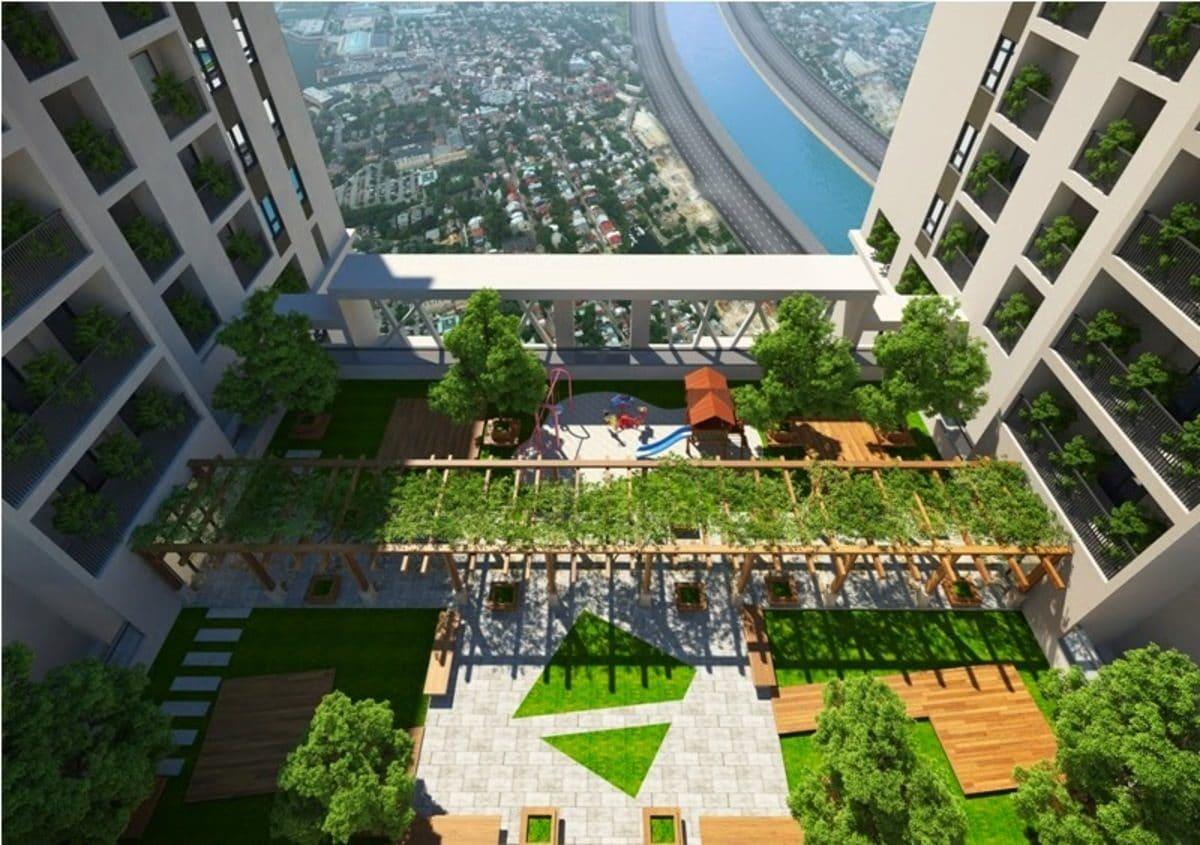 Bcons Garden Bình Dương – Dự án căn hộ giá rẻ ngay tại cửa ngõ Làng Đại học. 2