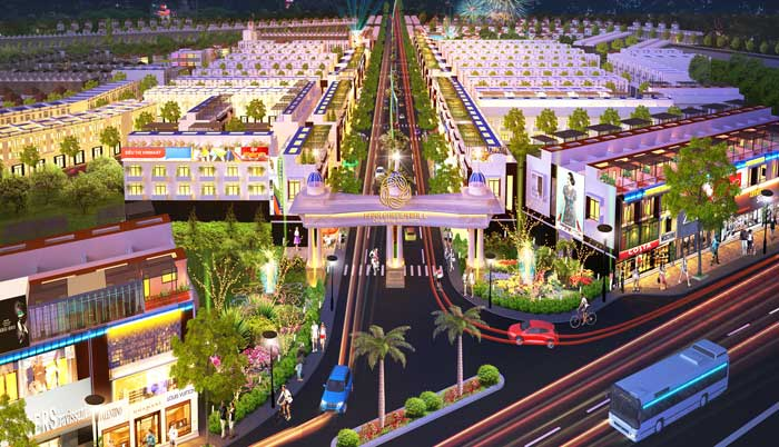 Dự án khu đô thị Hana Garden Mall - Dự-án-khu-đô-thị-Hana-Garden-Mall
