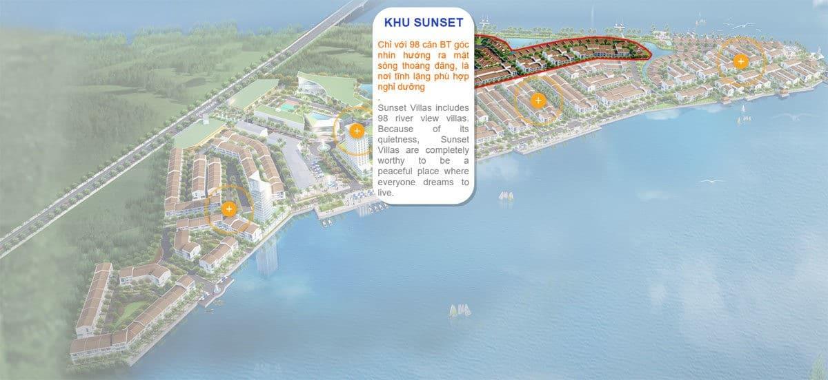 Khu-Sunset-Marine-City-Ba-Ria