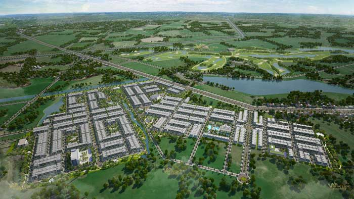 West-Lakes-Golf-Villas-long-an