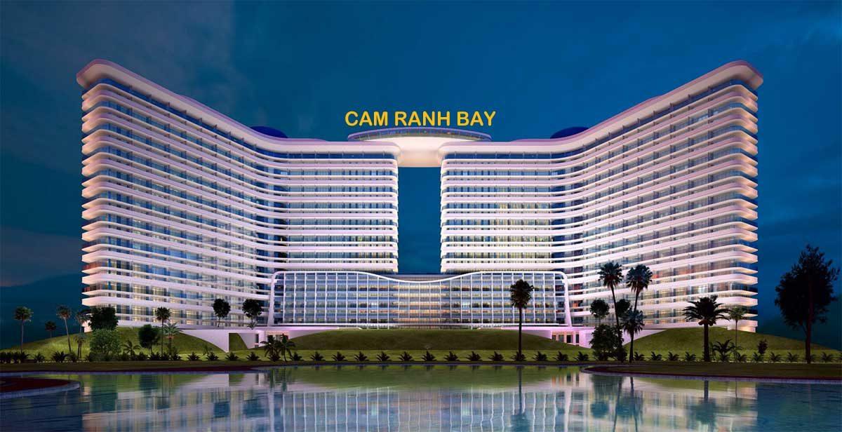 can ho condotel cam ranh bay - DỰ ÁN CĂN HỘ CAM RANH BAY HOTELS & RESORTS