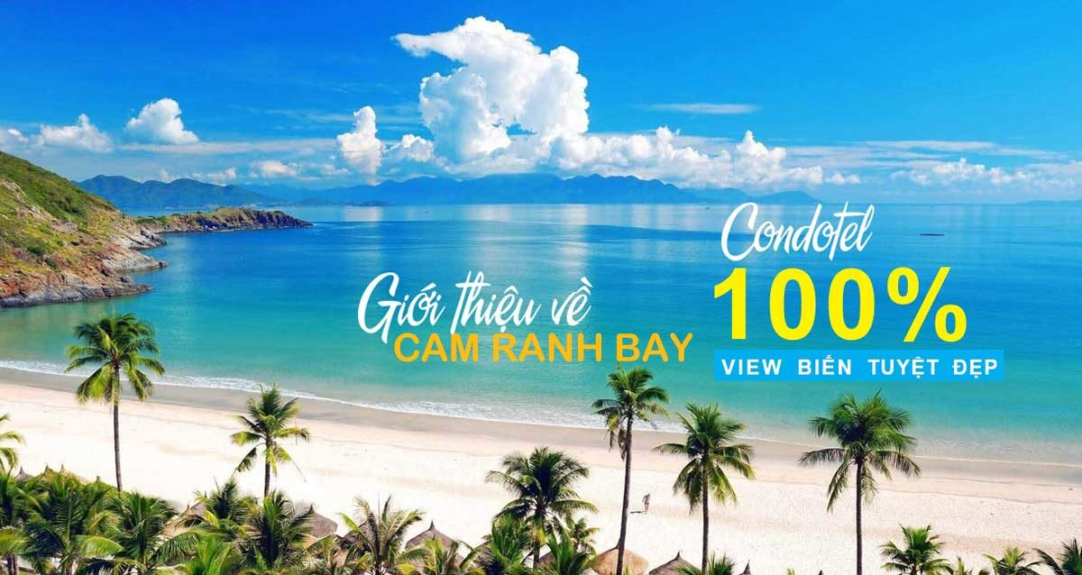 condotel cam ranh bay view bien - DỰ ÁN CĂN HỘ CAM RANH BAY HOTELS & RESORTS