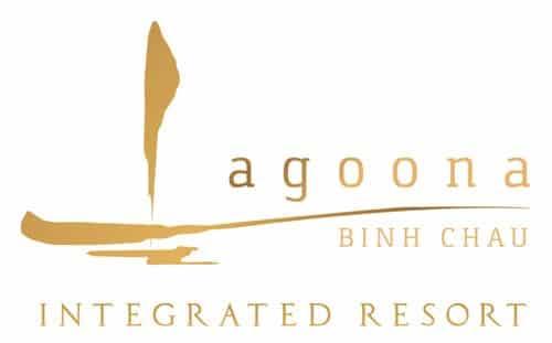 logo lagoona binh chau integrated resort - DỰ ÁN LAGOONA BÌNH CHÂU BÀ RỊA VŨNG TÀU