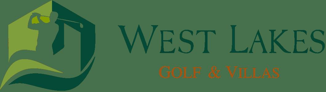 logo west lake golf villas - DỰ ÁN WEST LAKES GOLF & VILLAS LONG AN