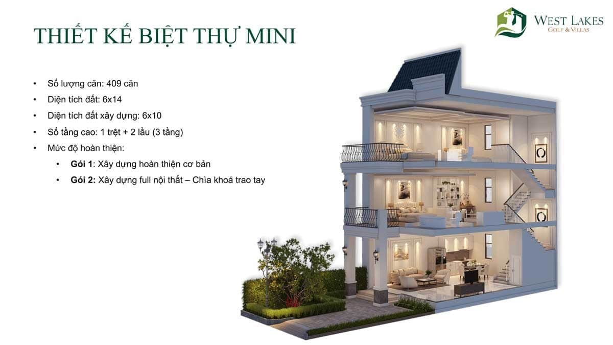 thiet ke biet thu mini west lakes golf villas - thiet-ke-biet-thu-mini-west-lakes-golf-villas