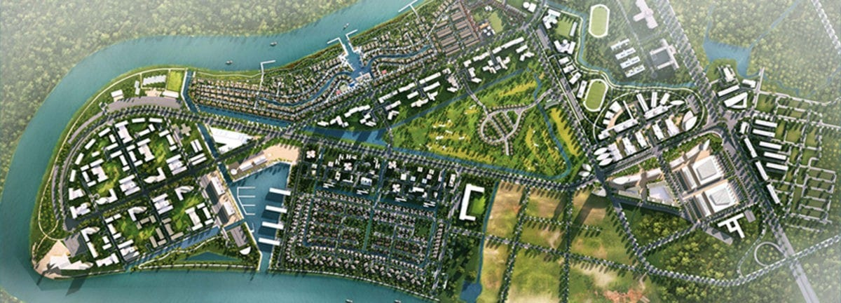 water point nam long - THỊ TRƯỜNG BẤT ĐỘNG SẢN LONG AN 2020