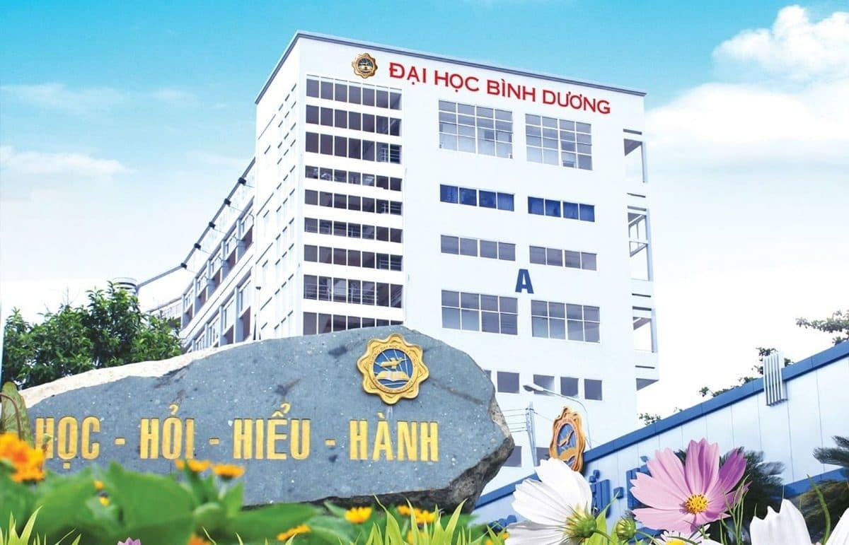 Đại học Bình Dương gần Icon Central