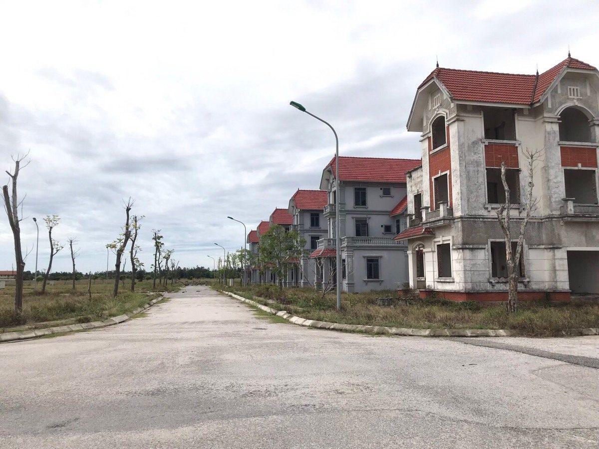 ảnh thực tế dự án beach villas 1 1 - DỰ ÁN BIỆT THỰ CỬA LÒ BEACH VILLA NGHỆ AN
