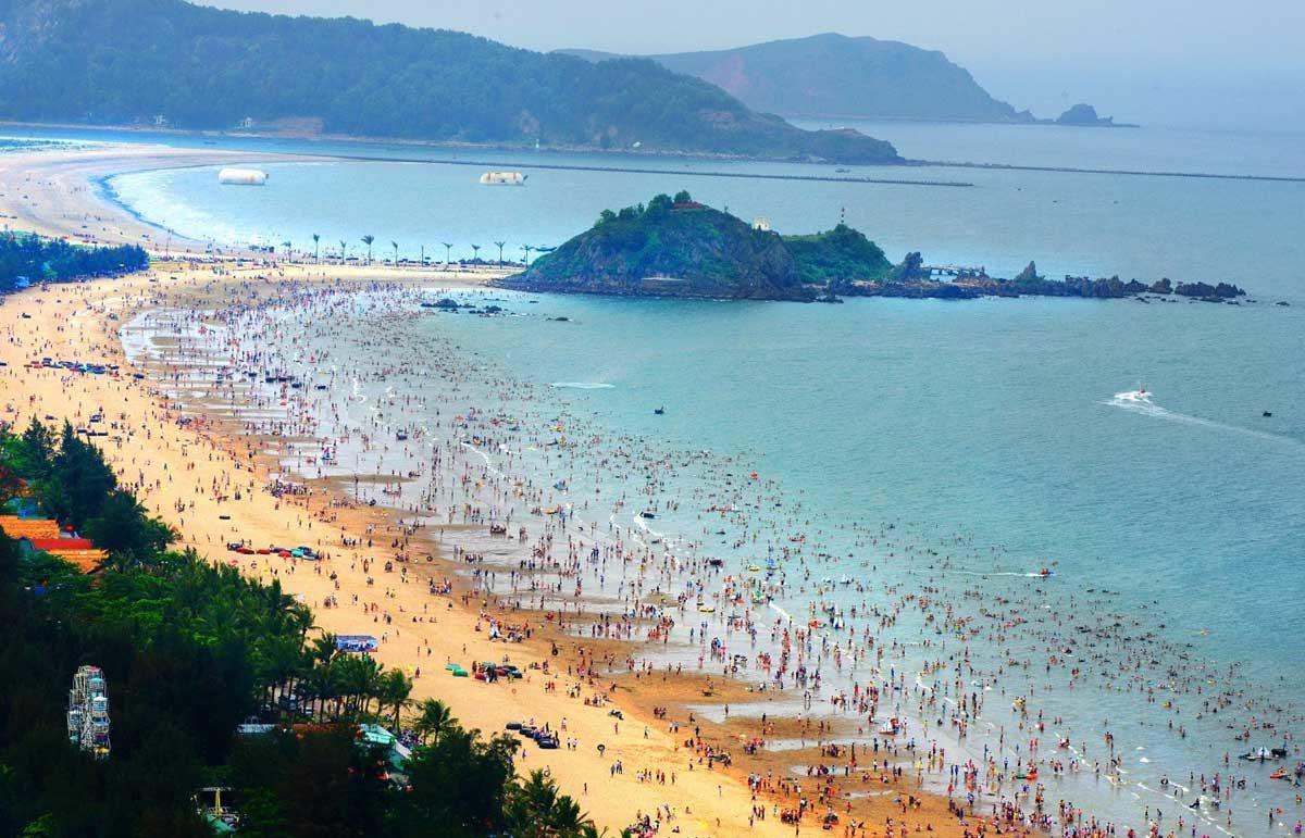 cua lo beach - DỰ ÁN BIỆT THỰ CỬA LÒ BEACH VILLA NGHỆ AN