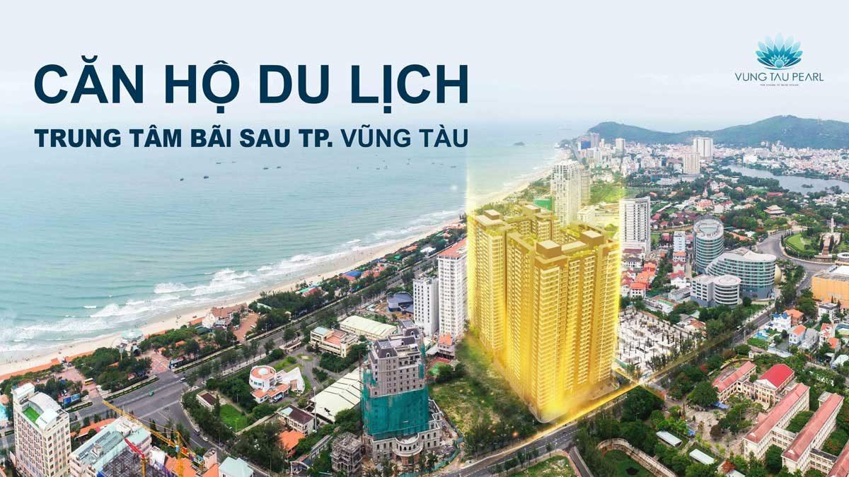 du an vung tau pearl - CÔNG TY CỔ PHẦN HƯNG THỊNH INCONS