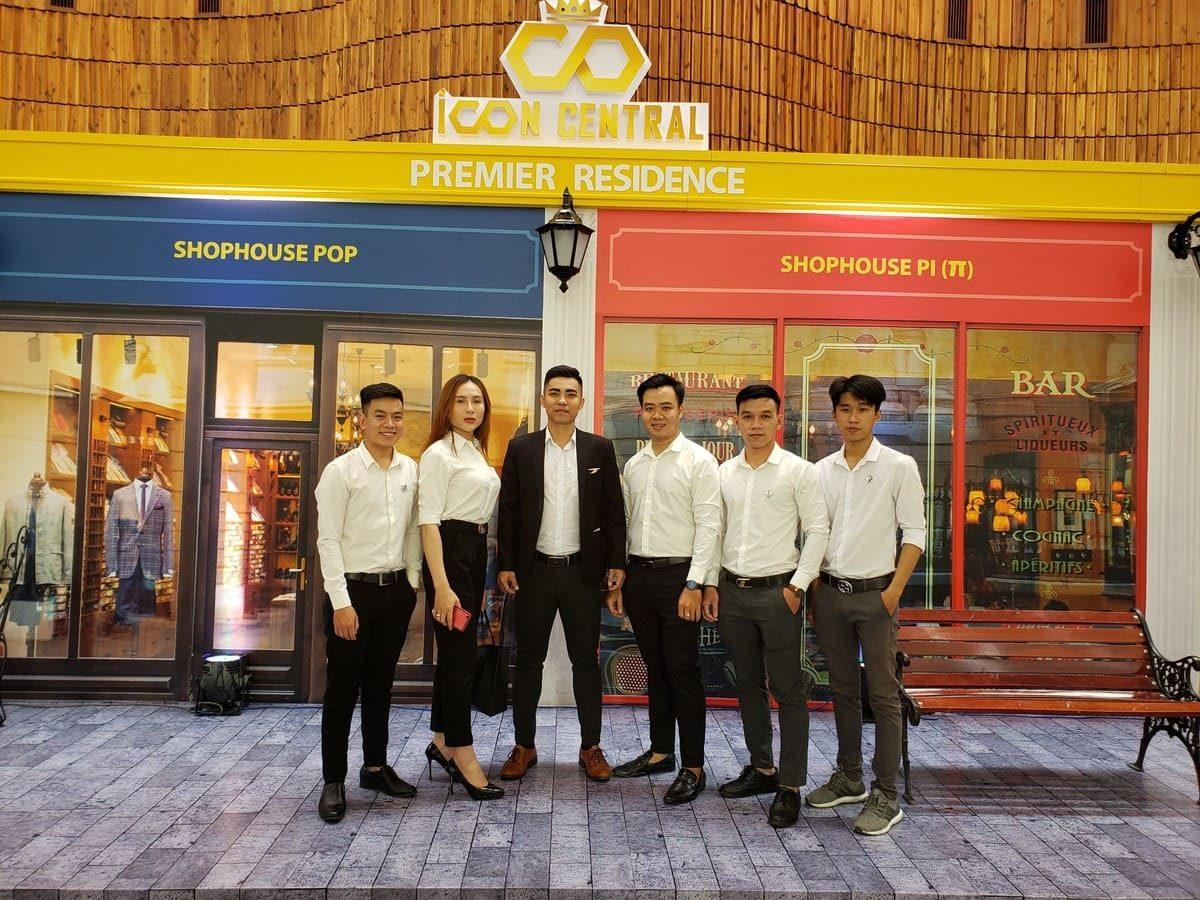 Đơn vị tư vấn bán hàng Danh Việt Group
