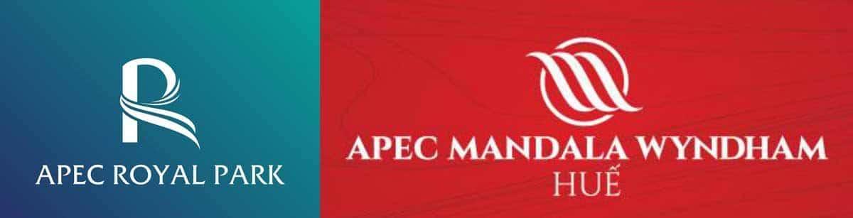 logo apec mandala hue - DỰ ÁN CĂN HỘ APEC MANDALA WYNDHAM HUẾ