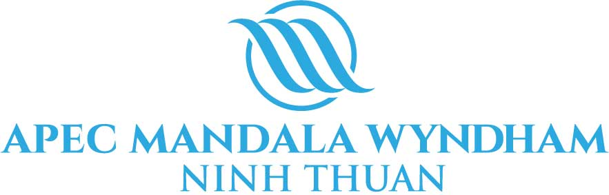 logo apec mandala wyndham ninh thuan - DỰ ÁN CĂN HỘ APEC MANDALA WYNDHAM PHAN RANG THÁP CHÀM NINH THUẬN