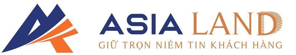 logo asialand - DỰ ÁN GREEN VALLEY PHƯỚC BÌNH LONG THÀNH ĐỒNG NAI
