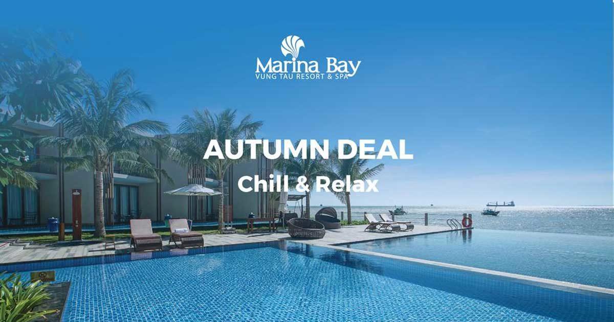 Dự án Marina Bay Vũng Tàu Resort & Spa