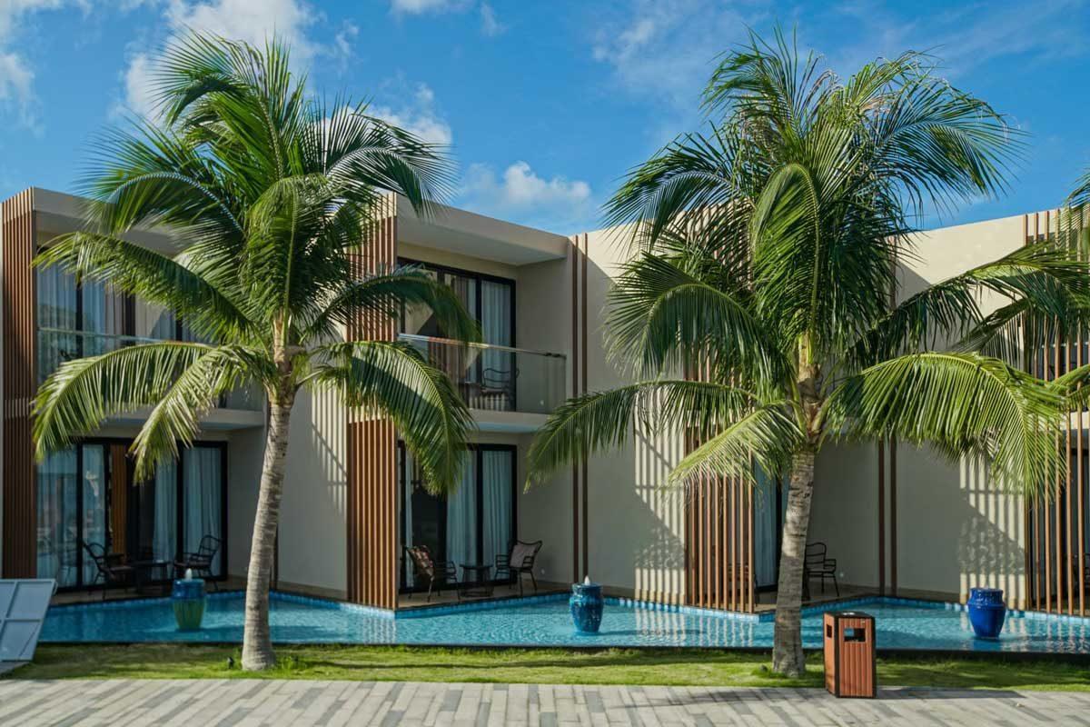 Biệt thự Dự án Marina Bay Vũng Tàu Resort & Spa