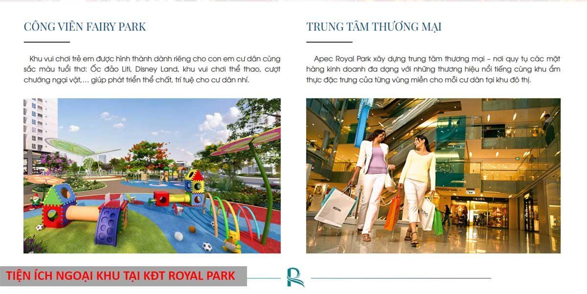 tien-ich-cong-vien-Fairy-Park-va-Khu-trung-tam-thuong-mai